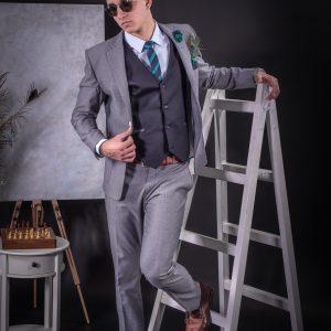 Мъжки костюм, Абитуриентски костюм ,Мъжки панталон, Мъжко сако, Мъжка риза, Мъжки елек