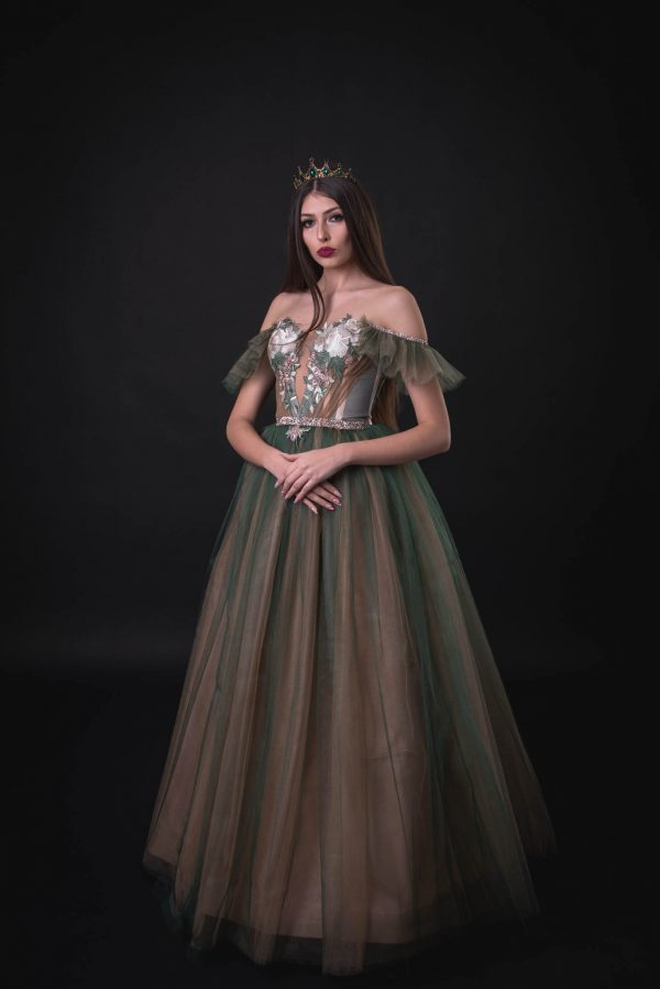 Абитириентски рокли, Официални рокли, Бални рокли, Бутикови рокли