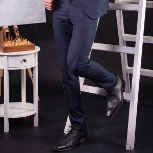 мъжки официален панталон, мъжки панталон, мъжка риза, колан естествена кожа,