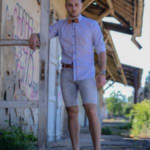 мъжки къси панталони, летни, лято, цветни,